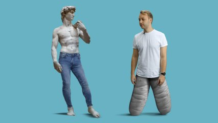 Meine Theorie: Schafft die Skinny Jeans ab!