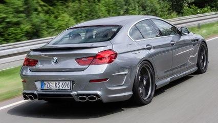 BMW Kelleners Sport 640i Grand Coupé