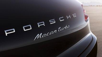 Porsche Macan Turbo RaceChip