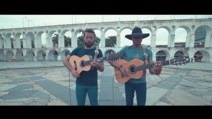Lucas Reis & Thácio - Onde Moram Meus Pais