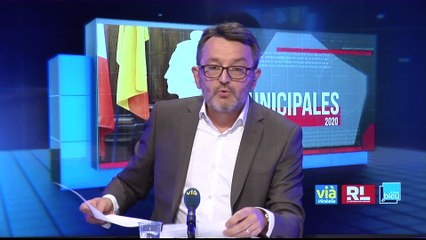 Municipales à Amnéville : le débat des têtes de liste au second tour