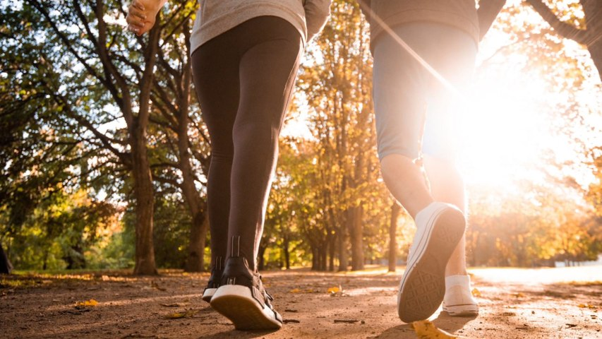 Exercise prevents almost four million early deaths worldwide every year
