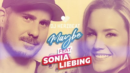 DJ Herzbeat - Maybe