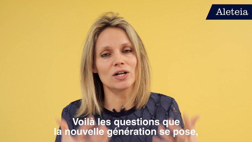 Thérèse Hargot : « L'abstinence sexuelle ne veut pas dire absence de sexualité »