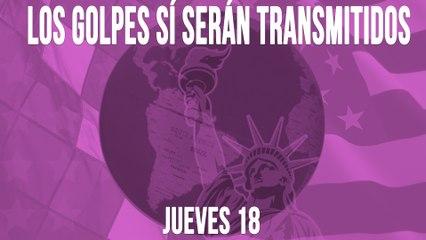 Juan Carlos Monedero: los golpes si serán transmitidos 'En la Frontera' - 18 de junio de 2020