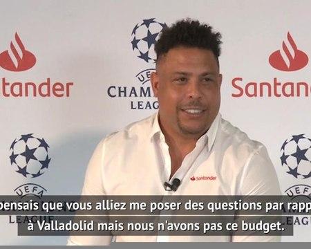 """Dortmund - Ronaldo : """"Haaland est un joueur merveilleux"""""""