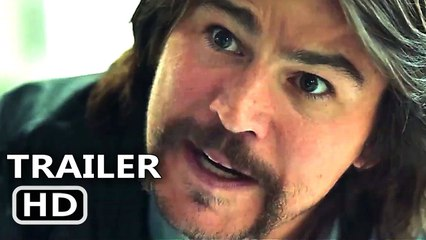 MOST WANTED Official Trailer