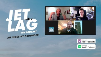 90% of Music Venues are at risk of closing. So what can we do about it? - An Industry Grounded - Jetlag: The Podcast Season 2, Episode 2