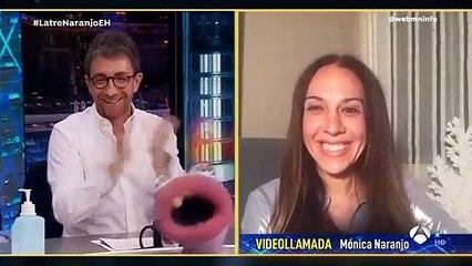 Mónica Naranjo - El Hormiguero - 18.06.2020