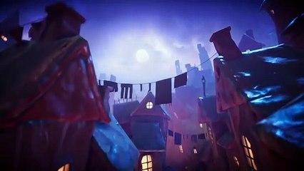 Lost in Random - Trailer Gameplay - SUB ITA