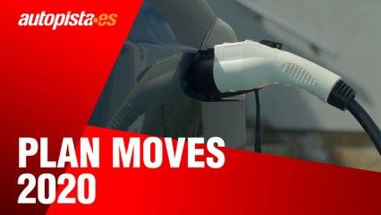 Plan Moves 2020: así son las ayudas para comprar un coche eléctrico