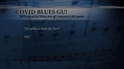 Covid Blues Gu!