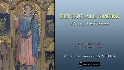 Coro Internazionale San Nicola - DEVOTO ALL'AMORE