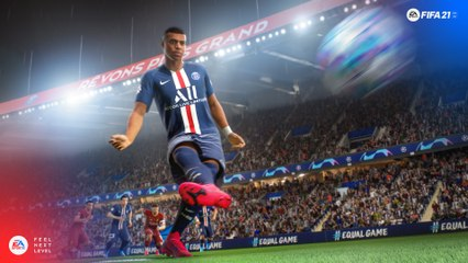 Le premier trailer de FIFA 21 pour PS5 et Xbox Serie X