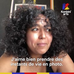 One Minute Portrait : Njeri Njuguna