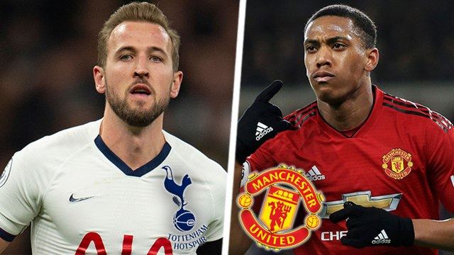 Tottenham-Manchester United : les compos probables