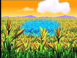Le cochon dans le maïs | Les Fascagats | Version française (vidéo clip)