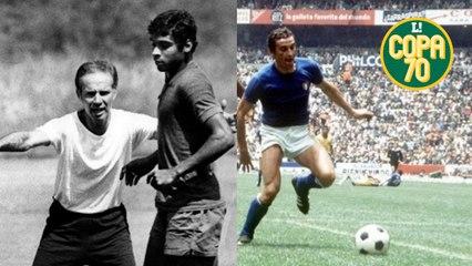 DIÁRIO L! DA COPA DE 70: tranquilidade do lado brasileiro e apreensão do lado italiano