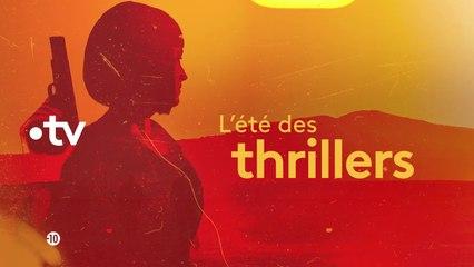 L'été des thrillers - Bande annonce