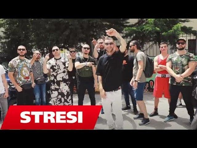 Stresi ft. One-T & Anestezioni - Shokun se lo 3 (Prod by Enes Qosa)