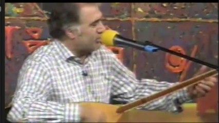 Ali BARAN - Canlı.Tv.Konser Wupertal(2007) - ©Baran Müzik