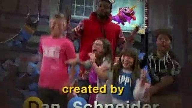 Game Shakers S01E03 Dirty Blob