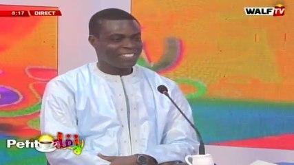 Revue de l'actualité avec Moustapha Diop - Petit Déj du 19 juin 2020