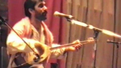 ALİ BARAN - Avustralya-Melborn Konseri (1991) - ©Baran Müzik