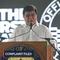 Cebu artist Bambi Beltran sues Mayor Edgar Labella, cops for rights violations