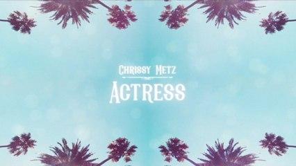 Chrissy Metz - Actress