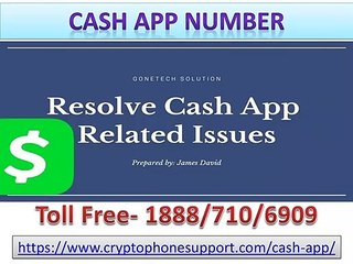 Issues in creating an account with 18887106909 Cash App customer service