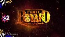 Fort Boyard 2020 - Teaser bientôt