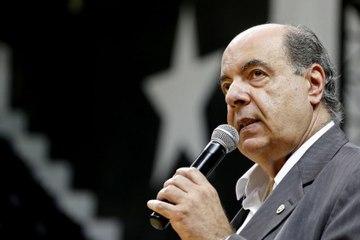 Botafogo vai na contramão do Flamengo e é contra o retorno do Carioca