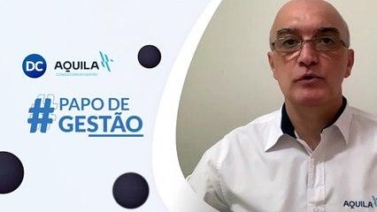 #PapoDeGestão - Como a otimização dos processos, gestão eficiente dos custos e a produtividade podem ajudar as empresas a superarem a crise?