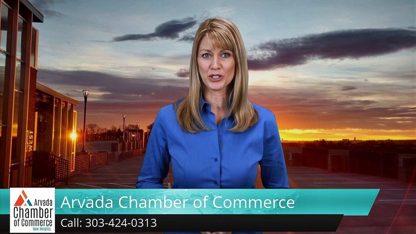 Arvada Chamber of Commerce Arvada         Outstanding         5 Star Review by [ReviewerName...