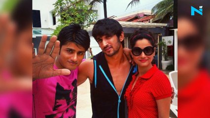 'Only you could have saved Sushant': Actor's friend Sandip Ssingh tells Ankita Lokhande