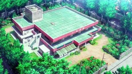 หนัง My Hero Academia Heroes Rising วีรบุรุษกู้โลก - Official Trailer ตัวอย่าง พากย์ไทย
