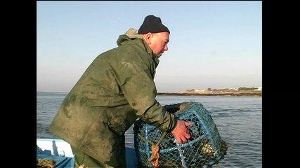 Route pêche avec Jean Kermabon *  Trigone Production 2004