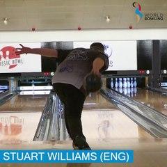 Stuart Williams Super Slomo