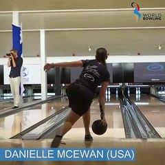 Danielle McEwan Super Slomo