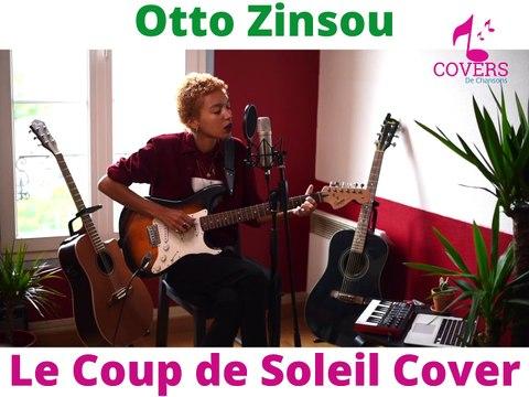 Le coup de soleil - Richard Cocciante (Otto Zinsou Cover)