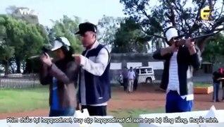 Doi Dac Nhiem CID Tap 465 THVL3 Long Tieng tap 466 phim doi