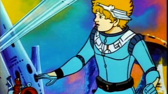 Ulysses 31 - S01E02 The Lost Planet