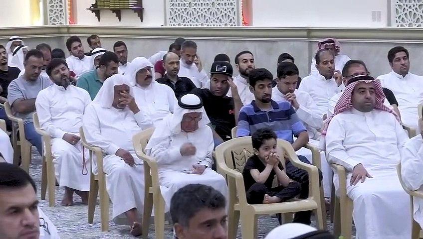 الشيخ فوزي السيف - سيرة الإمام جعفر الصادق من الميلاد إلى الاستشهاد