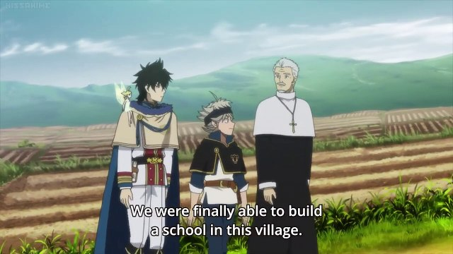 Black Clover (Sub) FULL Episode 131