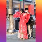 Tik Tok Trung Quốc ❤️ Thời trang đường