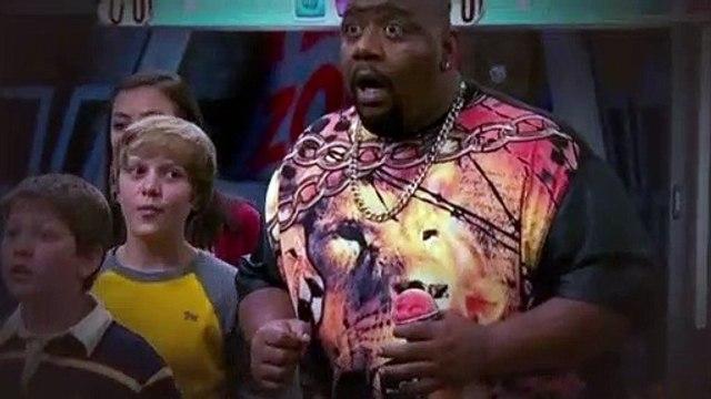 Game Shakers S01E10 A Reggae Potato Christmas