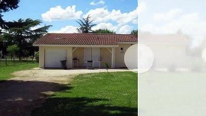 A vendre - Maison/villa - MARMANDE (47200) - 3 pièces - 63m²