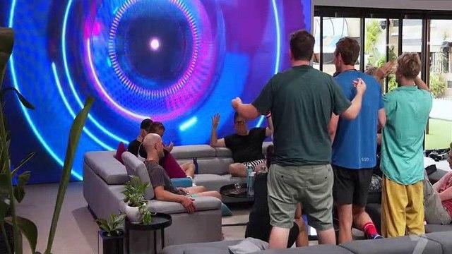 Big Brother Australia Episode 7 Part 1