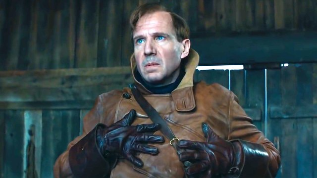The King's Man with Ralph Fiennes - Official New Trailer